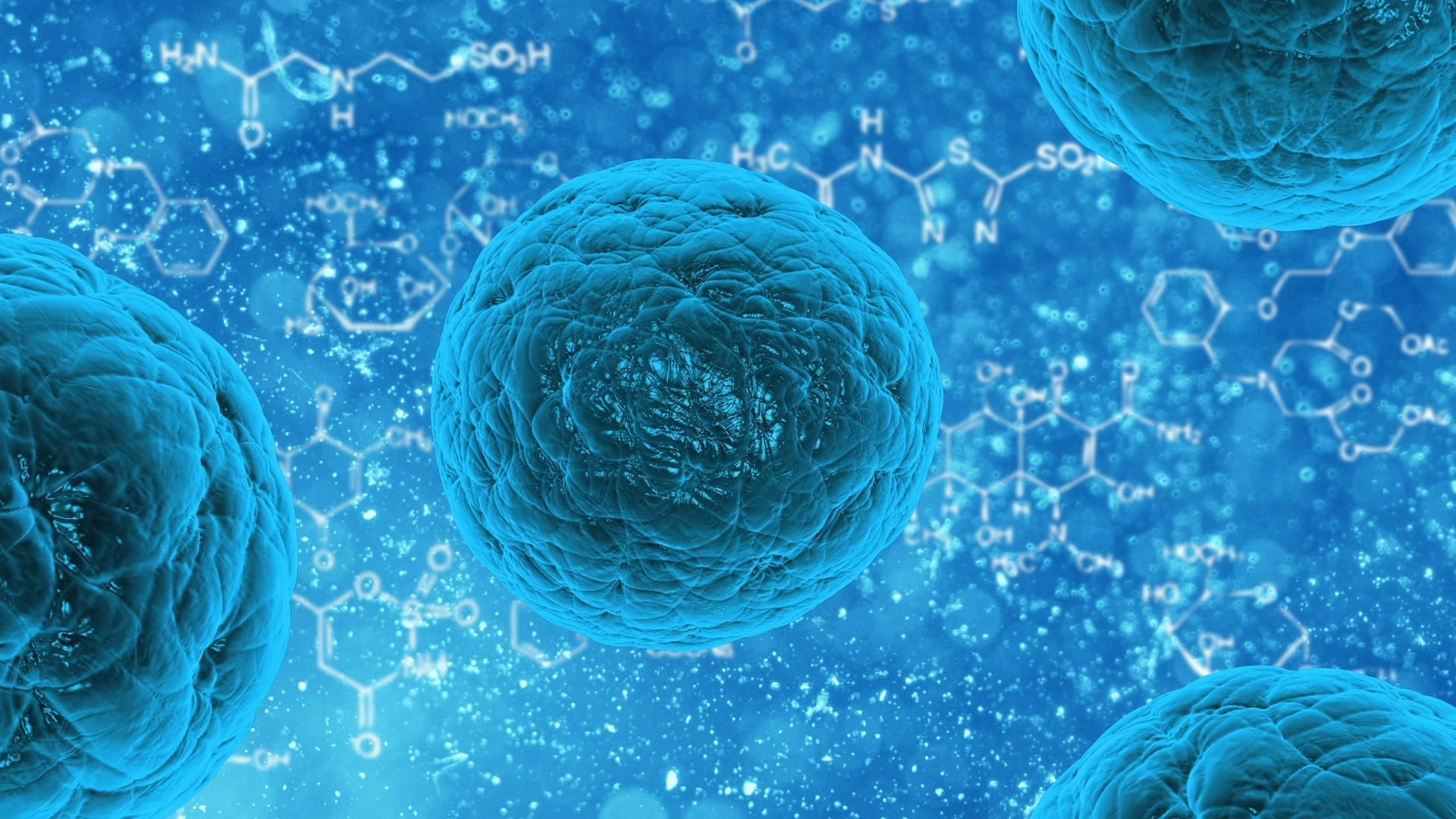 CLARA virus chimie