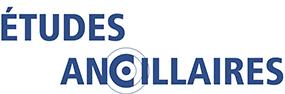 Logo Etudes ancillaires