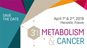 Metabolism & Cancer