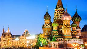 Mission Santé Russie