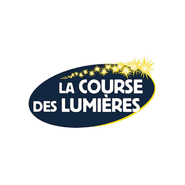 Course des Lumières au profit de la recherche sur le cancer menée au Centre Léon Bérard