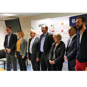ERiCAN : un projet ambitieux porté par l'IAB et le CRCL, et soutenu par le fonds MSDAVENIR
