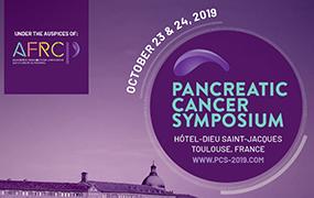 Bildergebnis für PANCREATIC CANCER SYMPOSIUM, Toulouse, France, October 2019