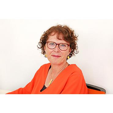 Zoom sur Sophie Jullian, Présidente de PULSALYS
