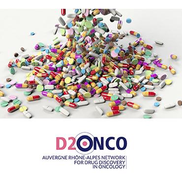 Lancement de D2ONCO, un réseau collaboratif régional sur le Drug Discovery en oncologie