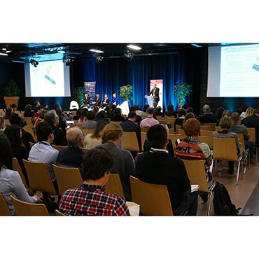Plus de 700 participants au Forum de la Recherche en Cancérologie