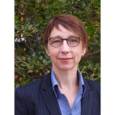 Zoom sur Agnès Giboreau, Directrice de la Recherche à l'Institut Paul Bocuse