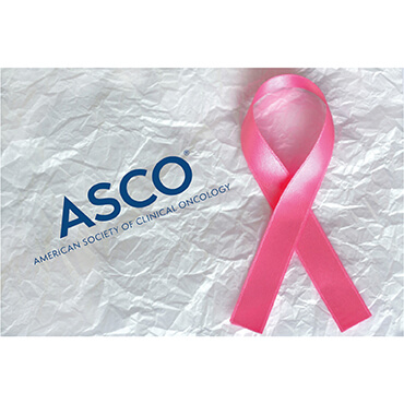 ASCO 2019 : une molécule efficace dans les cancers du sein avancés