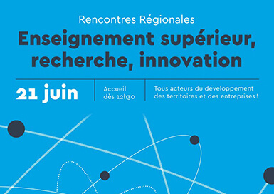 Rencontre regionale de linnovation / Point de rencontre orly sud