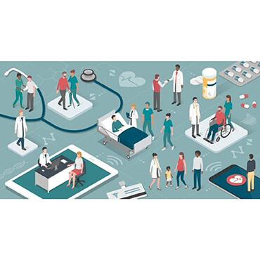 Les acteurs de la santé à l'heure des «Consommateurs-Santé»