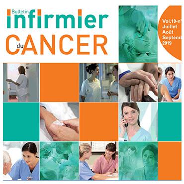 Nouveau ! Consultez le bulletin infirmier du cancer
