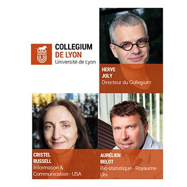 Zoom sur le Collégium de Lyon