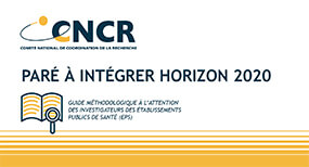 Plaquette CNCR