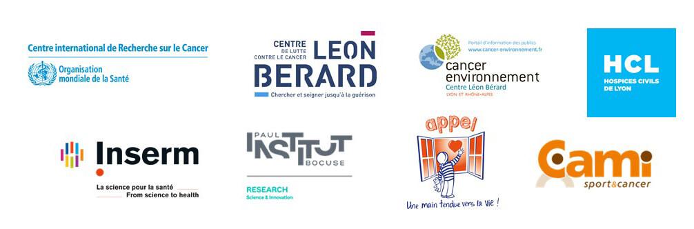Logos soirée grand public