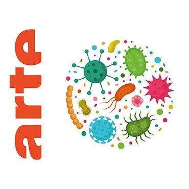 Passionnant documentaire sur l'impact du microbiote sur la santé