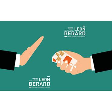 Rendez-vous le 15 octobre au Centre Léon Bérard pour préparer le Mois sans Tabac !