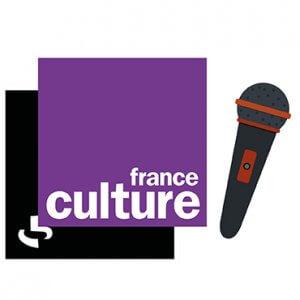 France Culture micro
