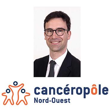 Philippe Charpentier nouveau directeur du Cancéropôle Nord Ouest