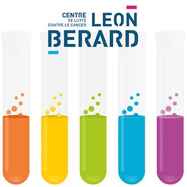 Inauguration du laboratoire d'immunothérapie du cancer de Lyon (LICL) au Centre Léon Bérard