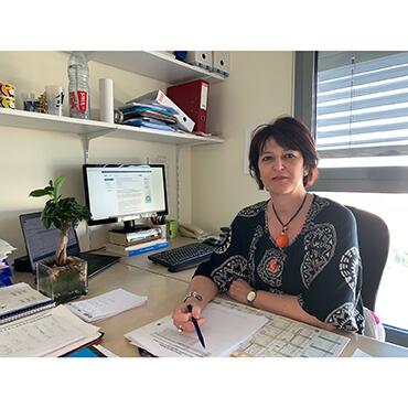 Zoom sur Muriel Le Romancer, directrice de recherche Inserm au CRCL