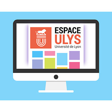 Le site internet de l'Espace Ulys fait peau neuve !