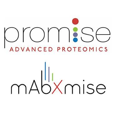 """Promise Proteomics se positionne sur le marché du diagnostic et de la médecine personnalisée avec sa gamme de produits """"mAb-X-mise"""""""