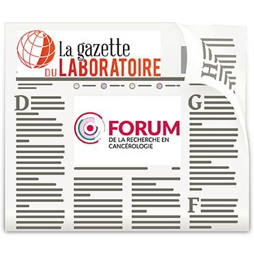 Le Forum CLARA est dans la Gazette du Laboratoire !