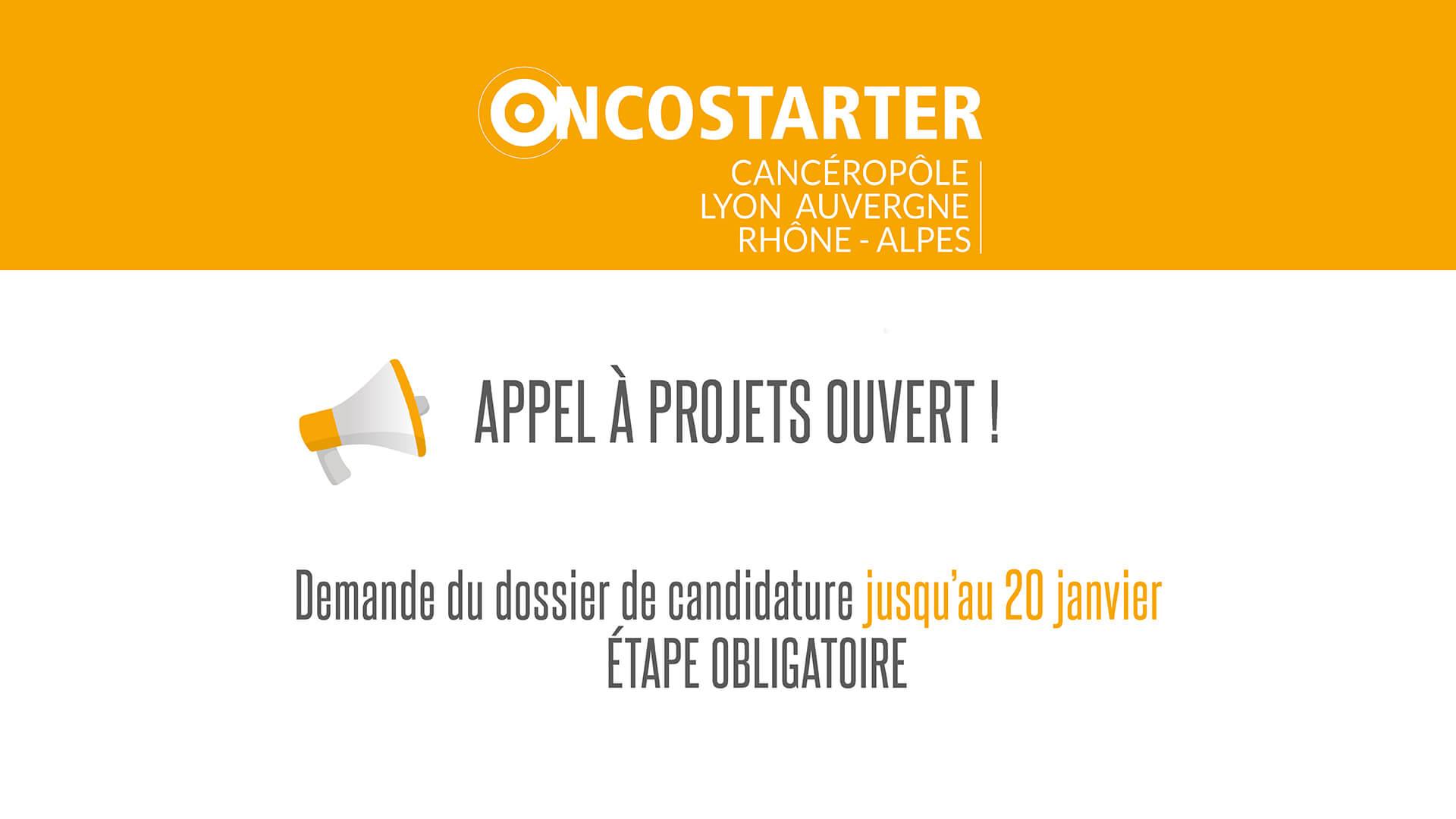 OncoStarter 2020_Bandeau