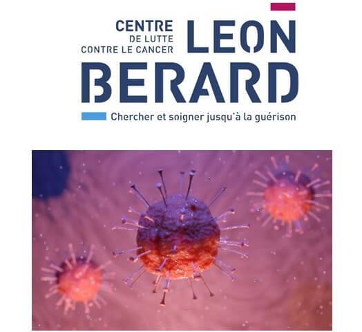 Covid-19 : le Centre Léon Bérard lance 2 protocoles de recherche
