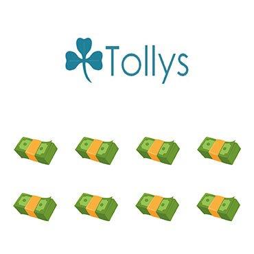 Tollys boucle une nouvelle levée de fonds