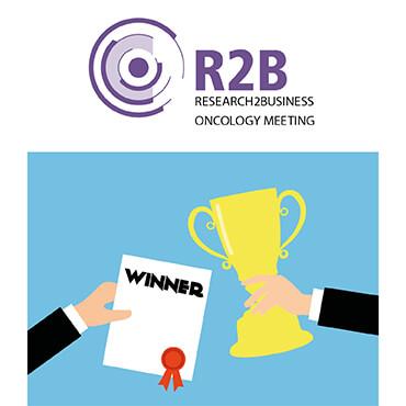 Trophées R2B ONCO 2020 : trois entreprises lauréates, innovantes en oncologie