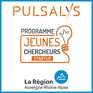 Programme Jeunes Chercheurs spécial startup
