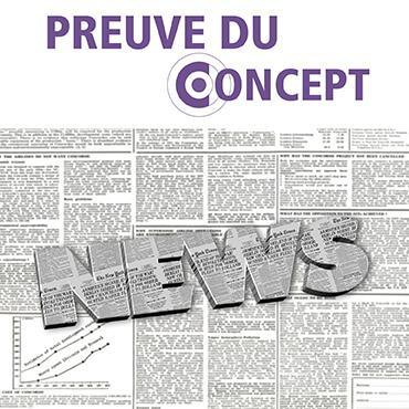 3 entreprises régionales lauréates du programme Preuve du Concept CLARA