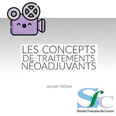 Découvrez les vidéos informatives de la Société Française du Cancer