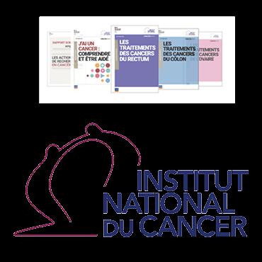 L'INCa publie 4 nouveaux guides pour les personnes malades et leurs proches