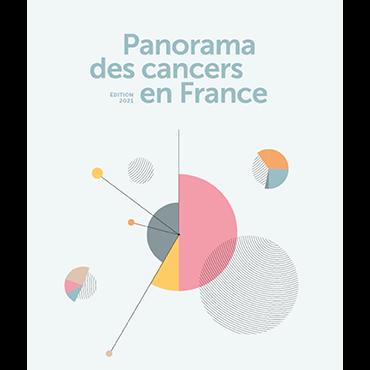 Découvrez le Panorama des cancers en France, édité par l'INCa