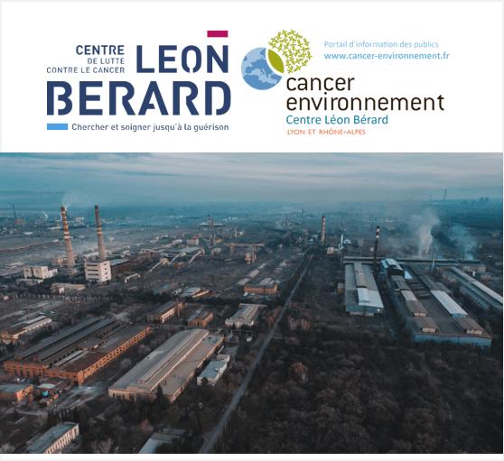 Département Prévention Cancer Environnement : 10 ans de recherches sur la prévention des cancers