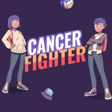 L'Institut National du Cancer lance un jeu vidéo destiné aux ados !