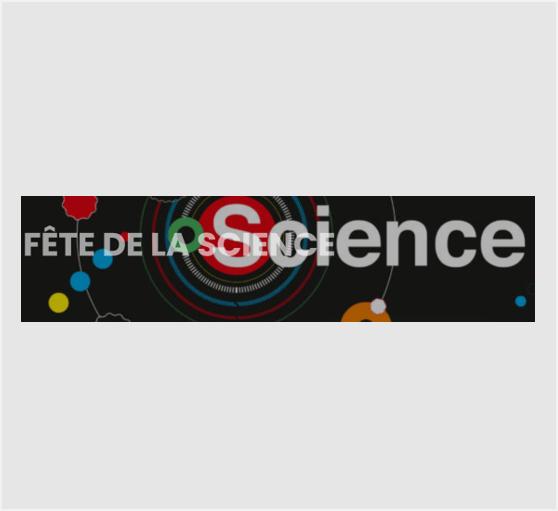 30e édition de la Fête de la Science