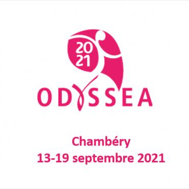 Odysséa Chambéry 2021