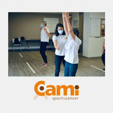 Pratiquer une activité physique thérapeutique durant la crise sanitaire, une véritable nécessité pour les patients atteints de cancer