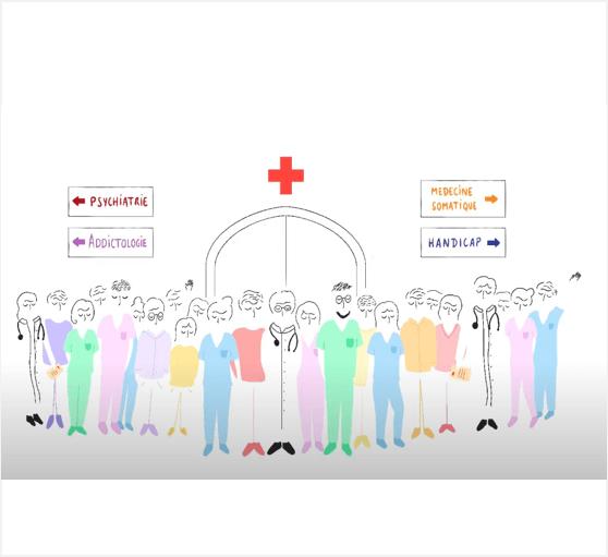 HEALTH-CARE : enquête sur le vécu des enfants/ adolescents aidants
