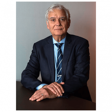 Le Pr Daniel Nizri élu président de la Ligue contre le cancer