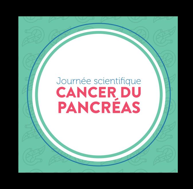 Journée scientifique «Cancer du pancréas» par la Fondation ARC