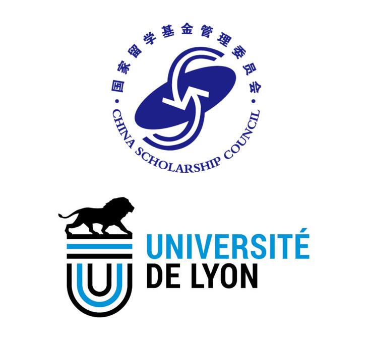 Bourses doctorales Université de Lyon – China Scolarship Council