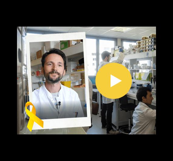 Interview d'un chercheur à l'occasion de Septembre en Or