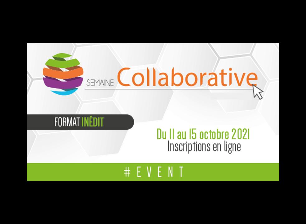 La Semaine Collaborative de Lyonbiopôle